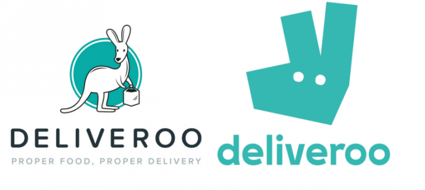 Just Eat looks to battle Deliveroo for restaurant chains