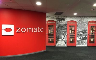 Zomato Acquires Runnr To Boost Food Delivery