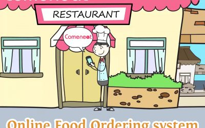 Comeneat – Solution for Online Food Ordering and Delivery Script