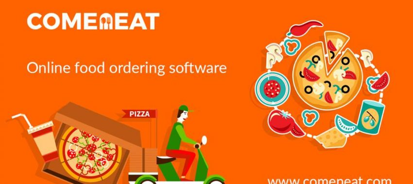 Comeneat give you Online Food Ordering Script like Foodpanda Clone