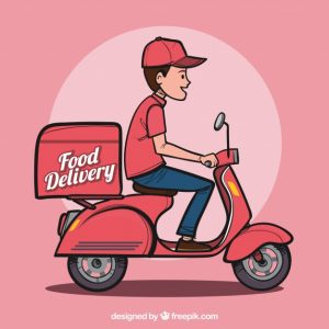 Top 10 Food delivery in India
