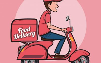 Online Food Delivery & Takeaway Market Is Touching To New Level