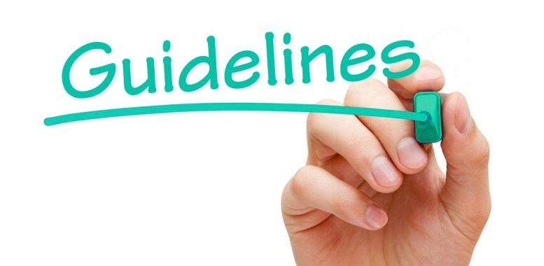 Guidelines for restaurants to build an Email database