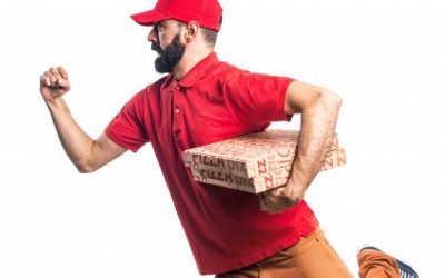 How to be a part of food delivery Business ?