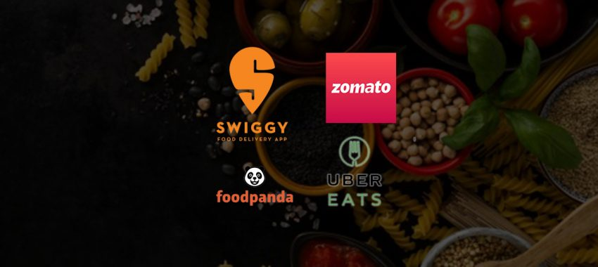Govt forms council to look into Zomato, Swiggy and UberEats GST issues