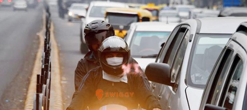 Swiggy to reroute from discounts to product and repeat use case driven growth