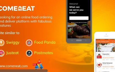 Features that make your online food ordering/ delivery succeed