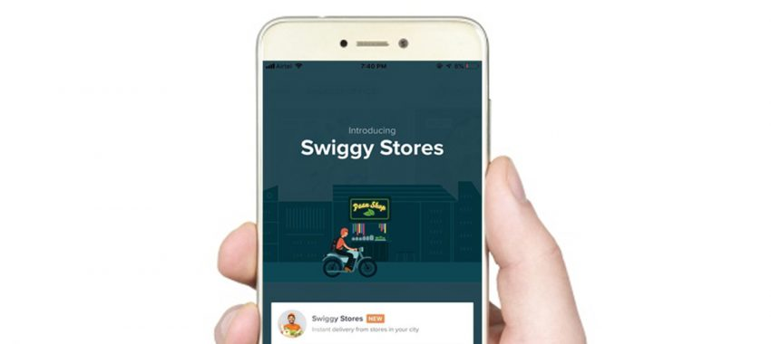Exclusive: Swiggy Stores is launching in Bengaluru within 2 weeks