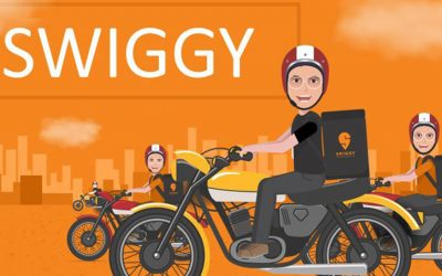 Swiggy lines up $100M to deliver milk, other essentials