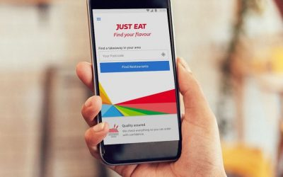 Just Eat launches 20% off takeaway offer 'Cheeky Tuesdays' deal