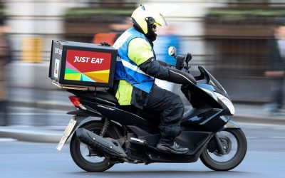Just Eat offering Britain's number one takeaway fan a trip of a lifetime