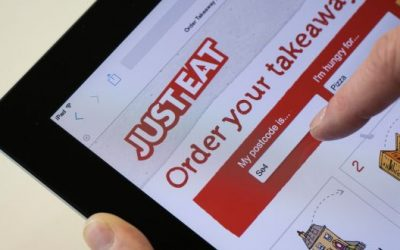 Just Eat 's Irish subsidiary delivers a €9.2m profit