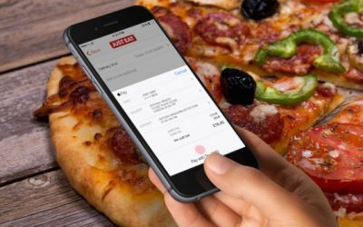 Just Eat rejects rival takeover offer from Prosus