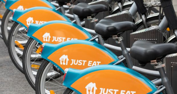 Just Eat embarks on brand refresh to reflect enlarged group