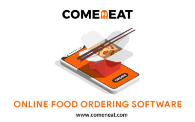 Popular Free and Open Source Online Food Ordering Software